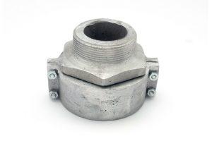 Acople Metalico para IBC