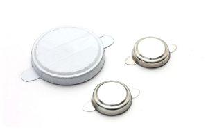 Sellos metalicos para tambor metalico